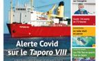 TAHITI INFOS N°1970 du 24 août 2021