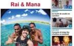 TAHITI INFOS N°106 du 13 septembre 2013