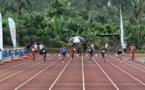 Mini-Jeux du Pacifique 2013 : la Polynésie en seconde place avec 43 médailles