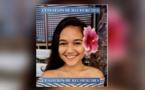 La lycéenne de Raiatea retrouvée saine et sauve