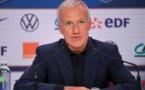 Mondial-2022: Deschamps retrouve ses Bleus et Mbappé, à l'avenir incertain