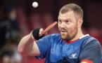 Paralympiques-2020: Fabien Lamirault et la France comme à Rio