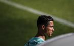 Manchester United confirme l'arrivée de Ronaldo pour deux ans