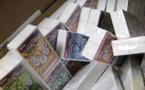 Un buraliste italien vole un ticket à gratter gagnant de 500.000 euros