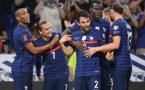 Les Bleus retrouvent la victoire, le beau jeu et Griezmann