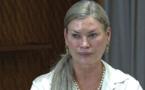 Violences sexuelles: l'ex-mannequin Carre Otis lance un appel à victimes contre un ancien patron d'Elite, Gérald Marie