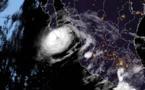 Mexique: l'ouragan Olaf touche terre en Basse-Californie