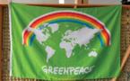 """l y a 50 ans, une idée """"folle"""", une """"vision"""", et Greenpeace était née"""