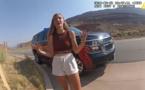 Disparition d'une jeune voyageuse américaine: un corps correspondant à sa description découvert