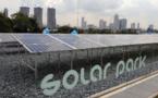 Electricité solaire: Jakarta autorise un câble géant entre Australie et Singapour