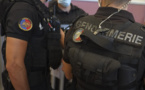 Des gendarmes malmenés à Bora Bora