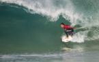 Surf Quiksilver Pro France : Michel Bourez fait un bon parcours