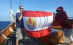 Tahiti à Saint-Tropez une opération séduction rondement menée