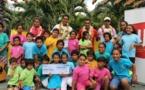 Foulées du front de mer : 850 000 fcp pour les enfants en difficulté