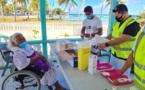 Puka Puka, champion de la vaccination aux Tuamotu
