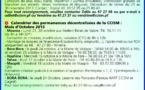Infos CCISM N°61