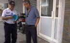 La mosquée de Tahiti est restée porte close vendredi
