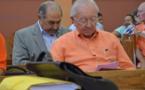 Dépaysement rejeté pour le procès en appel de Gaston Flosse dans l'affaire de l'OPT
