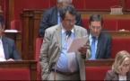 Nucléaire :  Edouard Fritch demande un rapport sur l'indemnisation des victimes