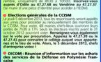 infos CCISM N°66