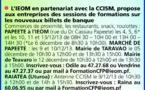 Infos CCISM N°68