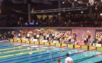 Natation: Nouvelle médaille d'or pour Rahiti DE VOS lors de la 2ème journée des championnats de France.