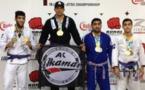 Brasilian Jiu Jtsu – Les 'pitts bulls' de la Tahitian Top Team ramènent 9 médailles de Californie !