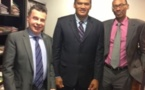 Communiqué de Tauhiti Nena: Mission à Paris du président du COPF