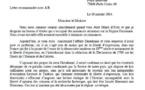 Lettre ouverte à Monsieur Valls
