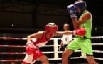 """Des jeunes """"motivés"""" au Championnat de Polynésie cadets-juniors de boxe"""