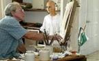 Décès de Jean Charles BOULOC : Le Président Gaston FLOSSE rend hommage au peintre et à l'ami