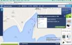 Sécurité en mer : Un nouveau service pour le trafic maritime