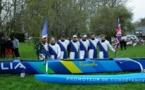 Puaraitu : la première traversée de la Manche en pirogue V6
