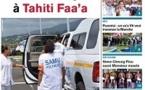TAHITI INFOS N°160 du 2 avril 2014