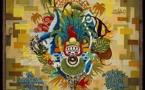 24 graffeurs locaux et internationaux se préparent au Ono'u Battle