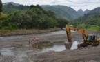 La Taharu'u sera la première rivière aménagée par le Pays