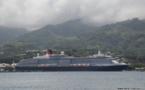 Le tourisme polynésien en progrès en février grâce aux croisiéristes