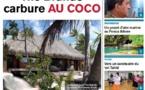 TAHITI INFOS N° 165 du 10 avril 2014
