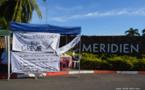 Le Méridien Tahiti : les salariés grévistes expriment leur ras-le-bol