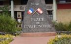 Chère fête de l'Autonomie en Polynésie