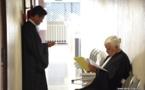 Affaire JPK : l'existence des enregistrements prise en compte par la chambre de l'instruction