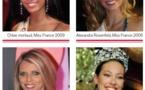 Sept Miss France font le jury de Miss Tahiti