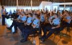 """Rotation des gendarmes mobiles : 146 nouveaux """"mūto'i farāni"""""""