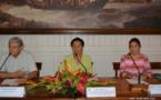 Politique familiale en Polynésie : les Maisons de l'enfance vont ouvrir