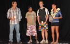 Le concours du film lycéen Tapaora fait émerger les talents des jeunes réalisateurs