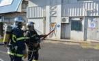 Exercice incendie : « si ça prend feu ici c'est le blackout dans tout Tahiti »