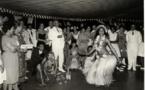 Les fêtes du Tiurai : 133 ans d'histoire