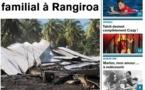 TAHITI INFOS N°197 du 6 juin 2014