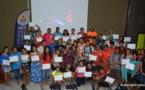 Earth Hour : les 115 volontaires mis à l'honneur