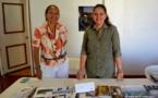 La FPPF s'attelle à la promotion internationale de la Perle de Tahiti